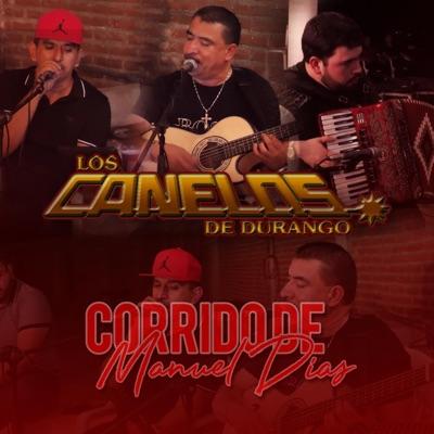 Manuel Diaz - Single - Los Canelos de Durango