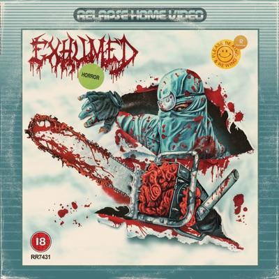 Horror - Exhumed