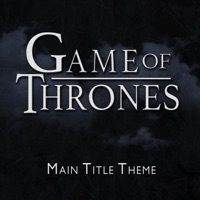 Game of Thrones (Main Title Theme) - Single