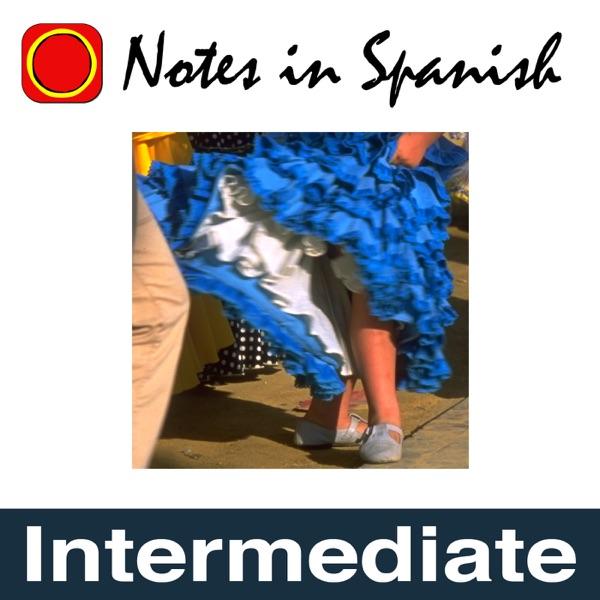 Notes in Spanish Intermediate