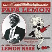 Lemon Nash - Stagolee