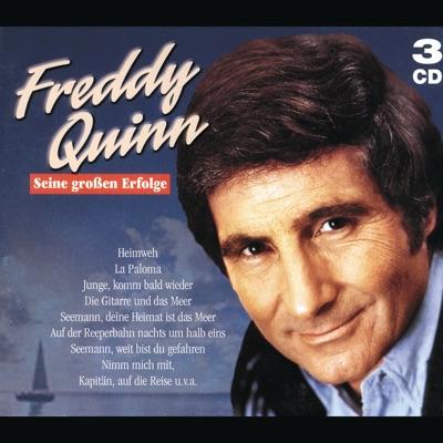 Seine Großen Erfolge - Freddy Quinn