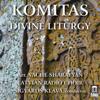 Latvian Radio Choir & Sigvards Klava - Komitas: Divine Liturgy artwork