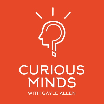 Curious Minds: Innovation in Life and Work