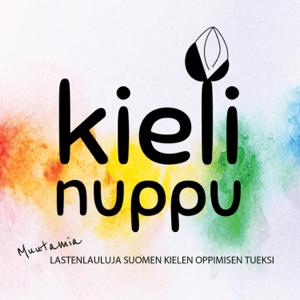 Kielinuppu - Muutamia Lastenlauluja Suomen Kielen Oppimisen Tueksi - EP
