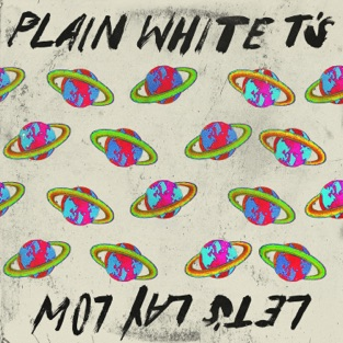 Plain White T's – Let's Lay Low – Single [iTunes Plus AAC M4A]