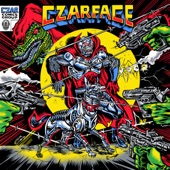 CZARFACE - The Gift That Keeps on...