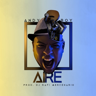 Aire - Single - Andy Boy