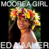 Ed Haaker - Moorea Girl