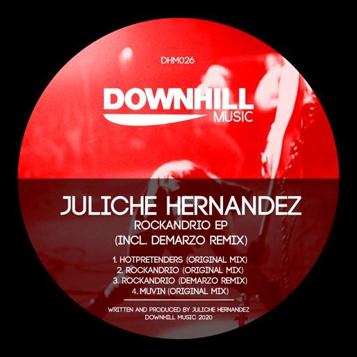 Rockandrio - EP by Juliche Hernandez