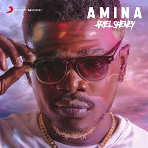 Ariel Sheney - Amina