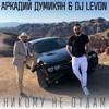 Arkadi Dumikyan & Dj LeVon - Никому не отдам artwork
