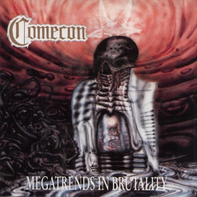 Megatrends In Brutality - Comecon