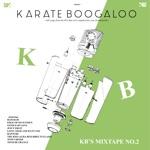 Karate Boogaloo - Tom's Diner
