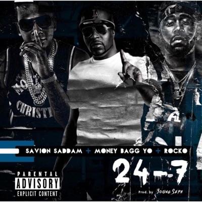 24 - 7 - Single - Rocko