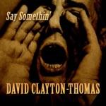 David Clayton-Thomas - Burwash