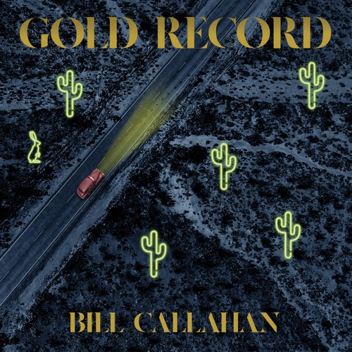 Bill Callahan – Gold Record [iTunes Plus AAC M4A]