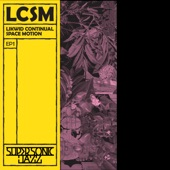 LCSM (Likwid Continual Space Motion) - Earthbound