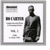 Bo Carter - I'm An Old Bumble Bee