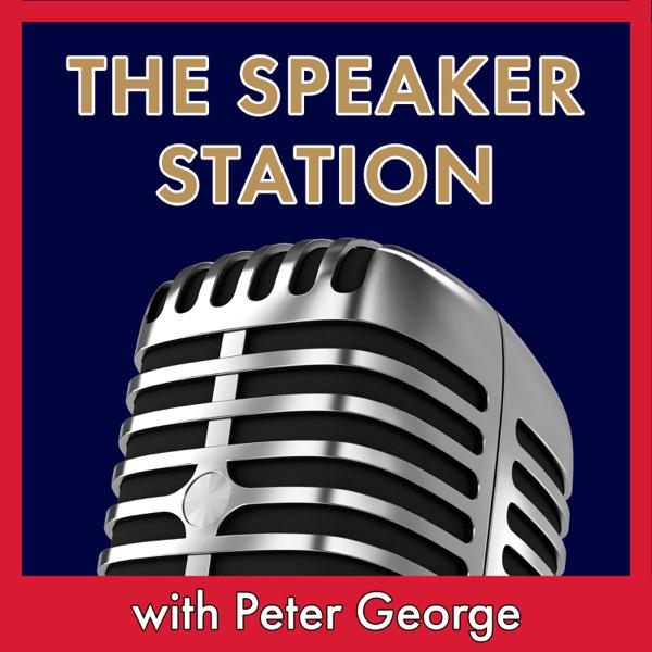 The Speaker Station Podcast