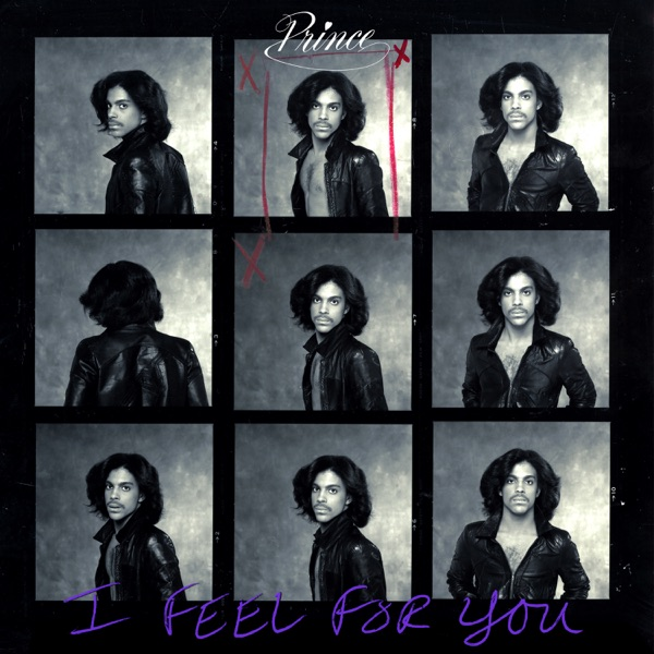 I Feel for You (Acoustic Demo) / I Feel for You - Single