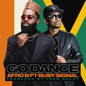 Afro B & Busy Signal - Go Dance
