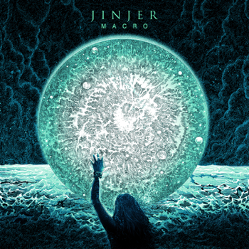 Jinjer Macro music review