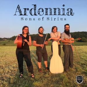 Sons of Sirius - Ardennia