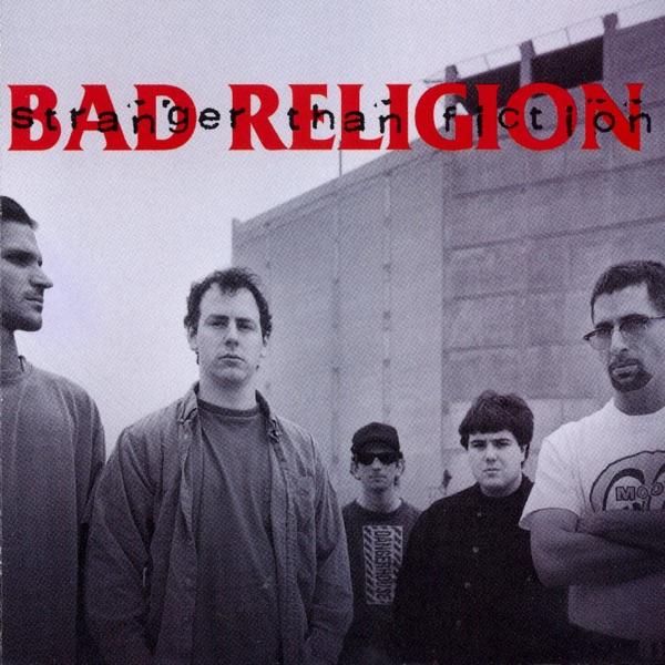 Bad Religion mit 21st Century (Digital Boy)