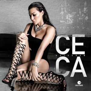 Ceca - Autogram