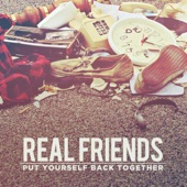 Real Friends - Late Nights in My Car