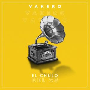 Vakero - Échale Agua