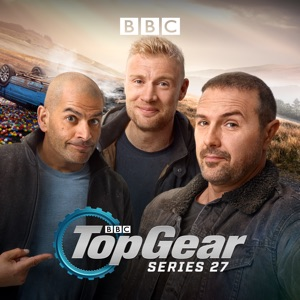 Top Gear, Series 27 - Episode 2