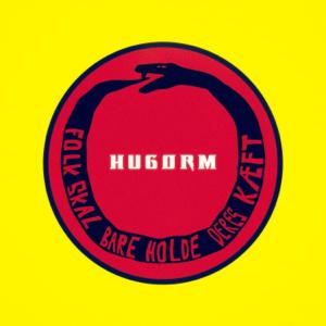 HUGORM - FOLK SKAL BARE HOLDE DERES KÆFT - EP