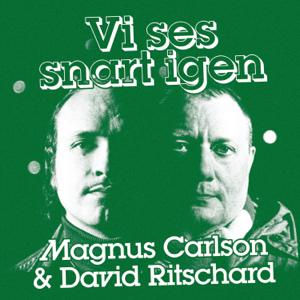 Magnus Carlson & David Ritschard - Vi ses snart igen