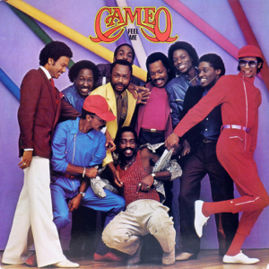 Cameo - Is This the Way