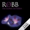 J. D. Robb - Das Lächeln des Killers: Eve Dallas 13 artwork