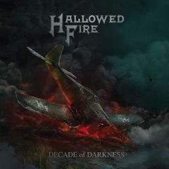 Decade of Darkness - EP
