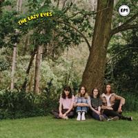 The Lazy Eyes - EP1 - EP artwork