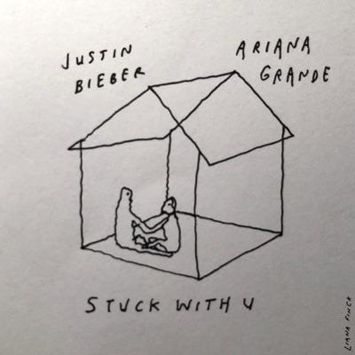 Stuck with U - Single MP3 Download