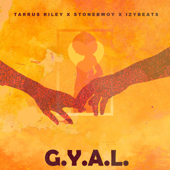 G.Y.A.L (Girl You Are Loved) [feat. Stonebwoy]