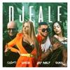 Djeale (feat. Dodo, Jay Maly & Costi) - Single