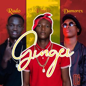 Rado, Damorex & Pizzie - Ginger