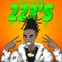 223's (feat. 9lokknine) - YNW Melly