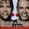 Icon Rozengeur & Maneschijn - Single