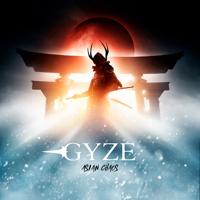 GYZE - ASIAN CHAOS artwork