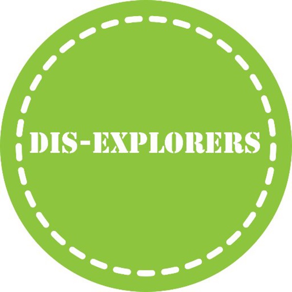 The Dis Explorers Podcast