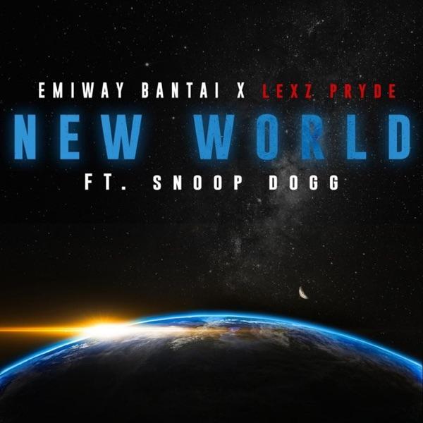 New World (feat. Snoop Dogg) - Single
