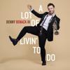 Benny Benack III - Won't You Be My Neighbor grafismos