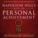 Napoleon Hill - Napoleon Hill's Keys To Personal Achievement: An Official Publication of The Napoleon Hill Foundation